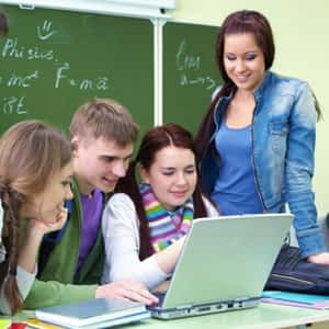 Education IT Support