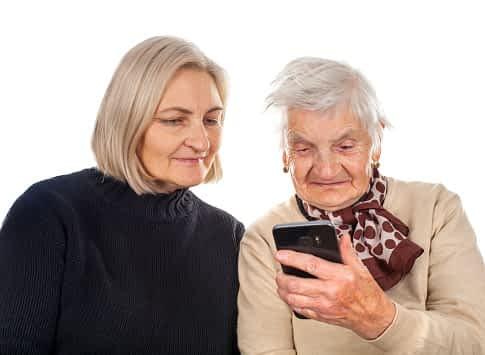 Dementia Technology
