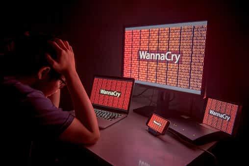 WannaCry Virus