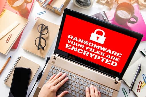 Global Ransomware Threat